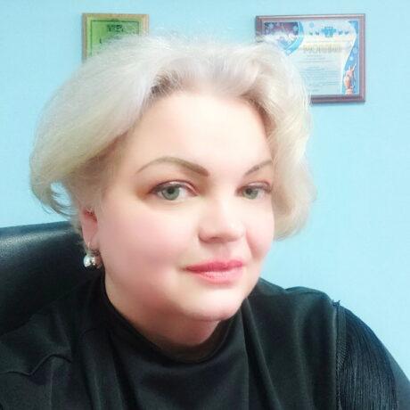 Ирина Борисова
