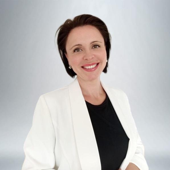 Марианна Шевченко